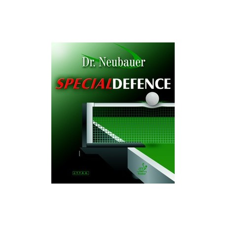 Special Defence