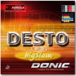 Desto F3 Big Slam