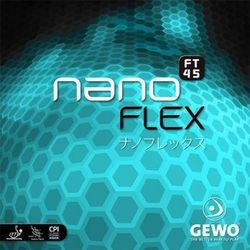 nanoFLEX FT45