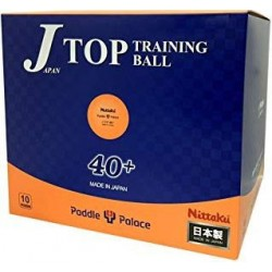 J-Top Training orange 40+ par 120