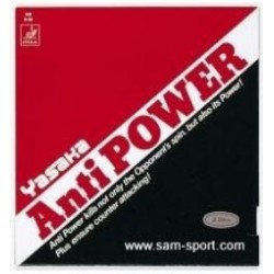 Anti-power